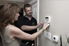 software Security and Alarms Services