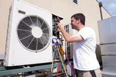 hvac service software